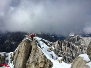 Alpinism Normal Routes