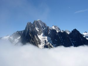 dolomiti guides high mountain monte bianco